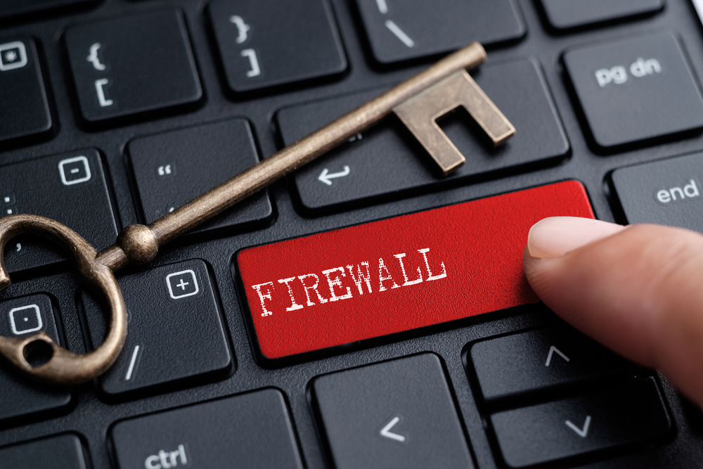 firewall-reference